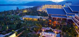 Sheraton Sanya Yalong Bay Resort