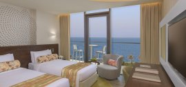 The Retreat Palm Dubai MGallery By Sofitel Курортный отель